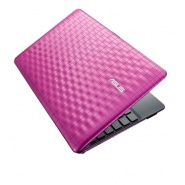 ASUS Eee PC 1008P (Seashell Karim Rashid Collection)